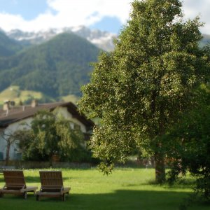 Südtiroler Garten