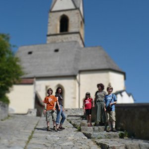 Kirche St. Georg zu Agums