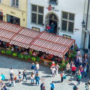 "<a href=""https://de.wikipedia.org/wiki/Tallinn"">Marktplatz Tallinn, Estland</a>"